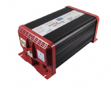 Sterling Pro Power SB, 12 volt, 4000 watt pure sine wave inverter. With RCD.  Incl. VAT